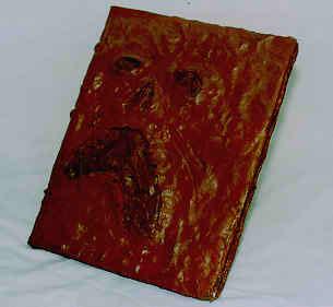 Il Necronomicon il libro dei morti.