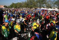 Chupacabras 100km gara ciclistica