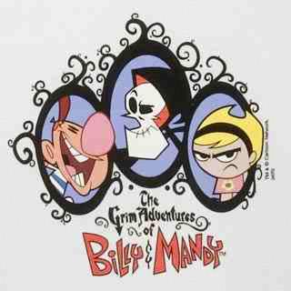Billy Mandy ed il chupacabra