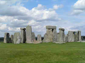 Stonehenge e i grandi misteri delle pietre in Italia