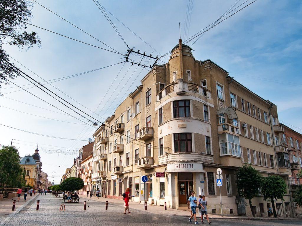 In Ucraina strage di animali chupacabra
