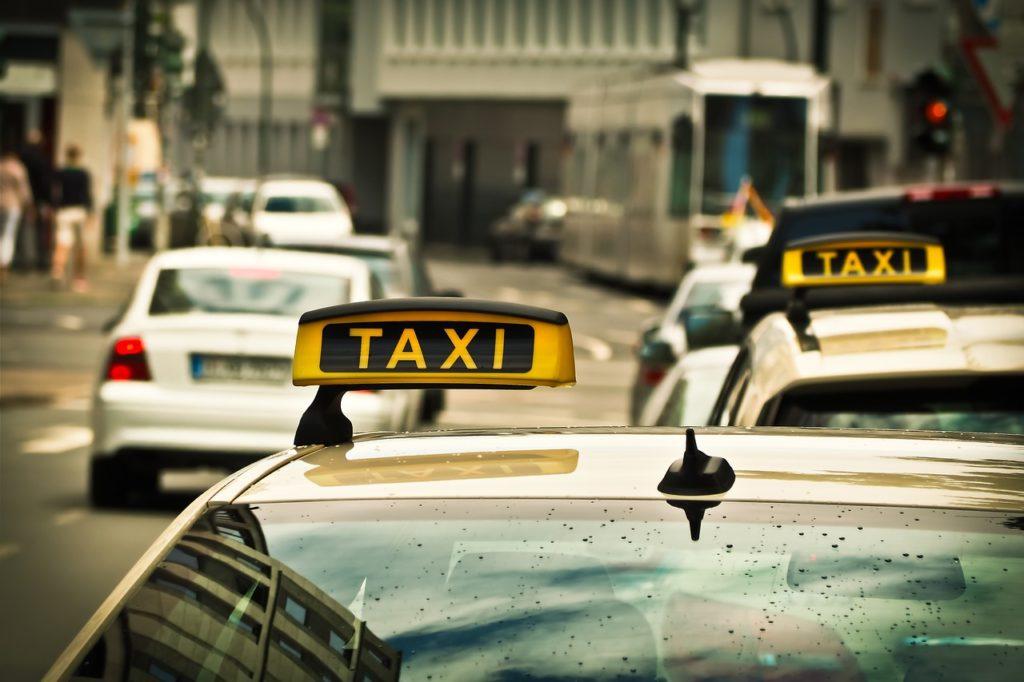 Messico muore tassista