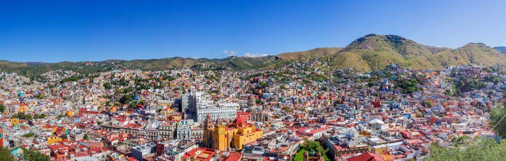 Chupacabras a Guanajuato Messico