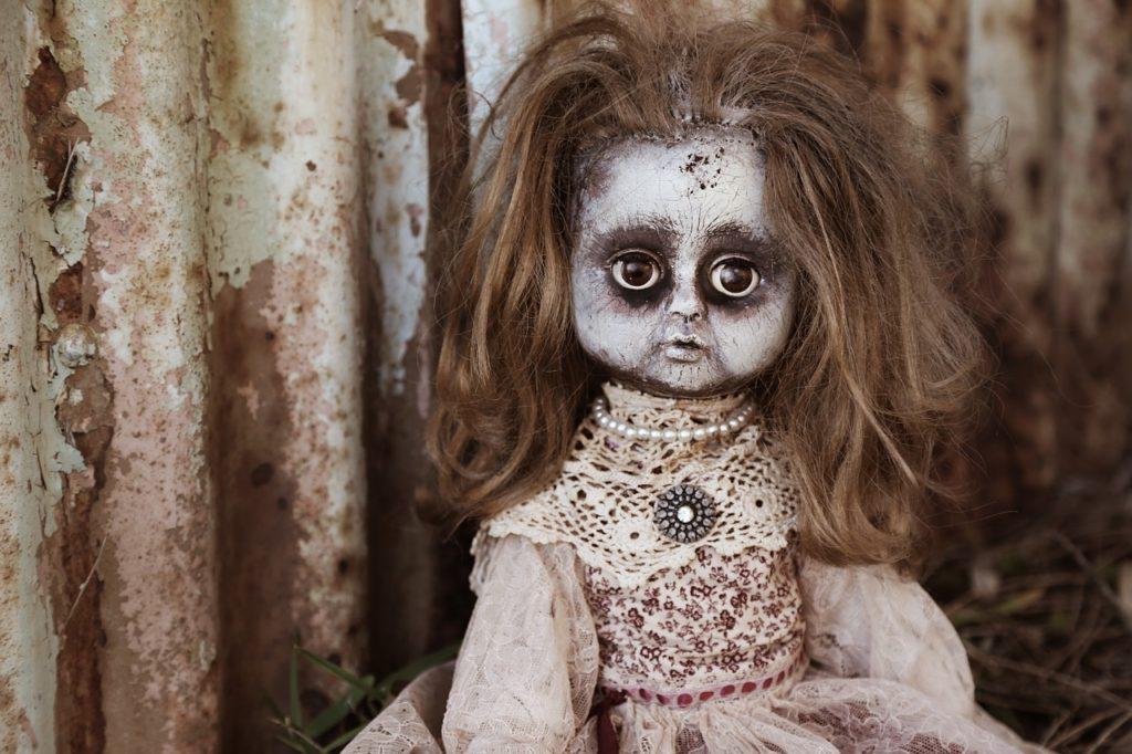 annabelle bambola: la storia vera