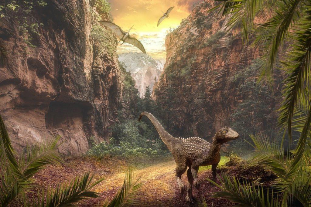 Chupacabra dinosauri del terzo millennio
