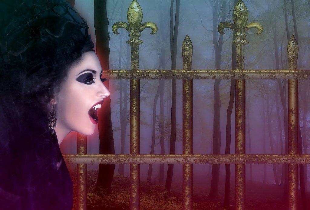 Apollonio di Tiana e il vampiro