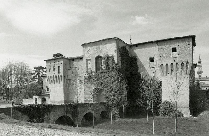 Il drago Magalasso a Spilamberto Modena