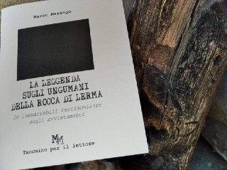 Le testimonianze sui mostri della rocca di Lerma