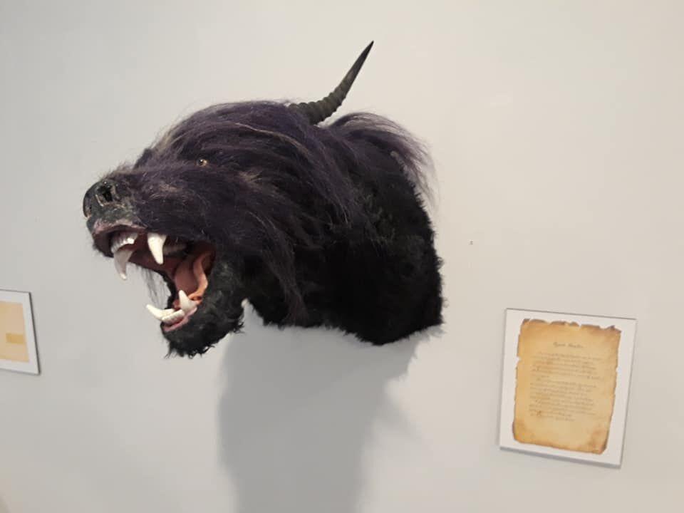 La leggenda del Ozark Howler