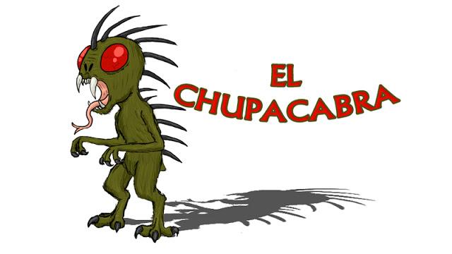 Il chupacabra